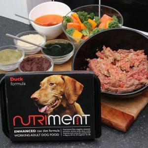 Nutriment Core