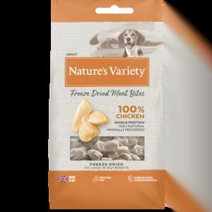 Nature's Variety Treats